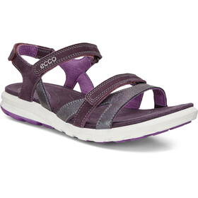 ECCO Cruise II Sandals Women Iridescent/Mauve/Orchid